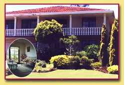 Whitfords By-the-sea Bed And Breakfast And Cottages - Surfers Gold Coast