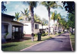 Finemore Tourist Park - Surfers Gold Coast