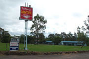 Parkland Motel - Surfers Gold Coast