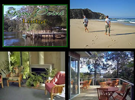 Gipsy Point Lodge - Surfers Gold Coast
