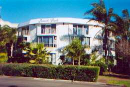Beach Park Motor Inn - Surfers Gold Coast