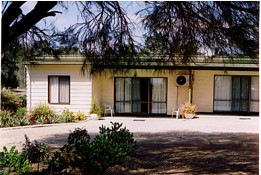 Casuarina Cabins - Surfers Gold Coast