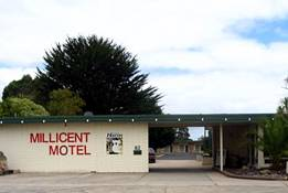 Millicent Motel - Surfers Paradise Gold Coast