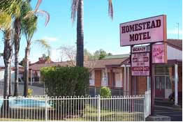 The Homestead Motor Inn - Surfers Paradise Gold Coast