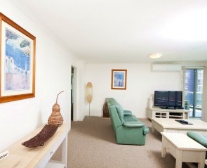 Sails Apartments - Surfers Paradise Gold Coast