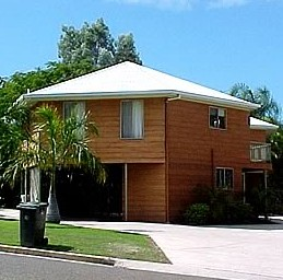 Boyne Island Motel and Villas - Surfers Gold Coast