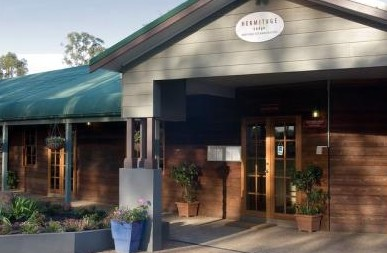 Hermitage Lodge - Surfers Gold Coast