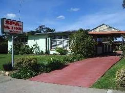 Stratford Motel - Surfers Gold Coast