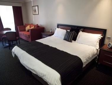 Best Western Plus All Settlers Motor Inn - Surfers Paradise Gold Coast