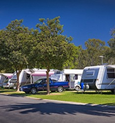Yarrawonga Holiday Park - Surfers Paradise Gold Coast