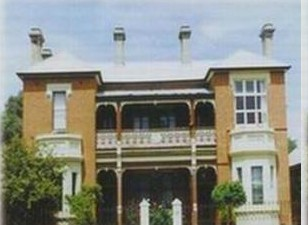 Strathmore Victorian Manor - Surfers Gold Coast