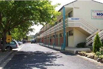 Blayney Leumeah Motel - Surfers Gold Coast