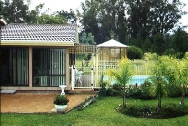 Tallowood Ridge Farmstay B - Surfers Paradise Gold Coast