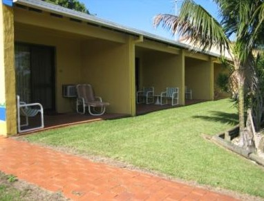 The Nambucca Motel - Surfers Gold Coast