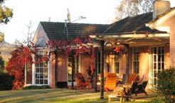 Belltrees Country House - Surfers Gold Coast