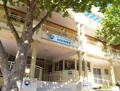 Keiraview Accommodation - Surfers Gold Coast
