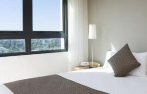 Pacific International Suites Parramatta - Surfers Gold Coast