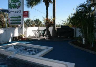 Siesta Villa Motel - Surfers Gold Coast