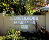 Regent Court Holiday Apartments - Surfers Gold Coast