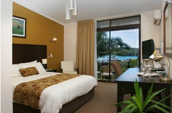 Whale Motor Inn - Surfers Gold Coast