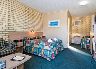 Econo Lodge Fraser Gateway - Surfers Gold Coast