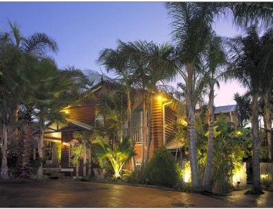 Ulladulla Guest House - Surfers Gold Coast