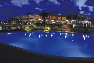 Absolute Beachfront Opal Cove Resort - Surfers Gold Coast