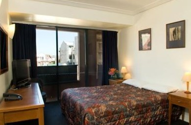Capitol Square Hotel Managed By Rydges - Surfers Gold Coast