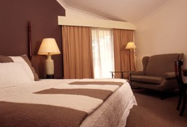 Tallawanta Lodge - Surfers Gold Coast