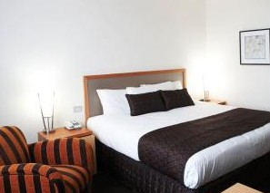 Quality Hotel On Olive - Surfers Paradise Gold Coast