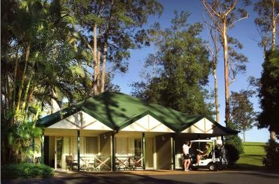 Bonville International Golf Resort - Surfers Gold Coast