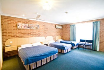 Branxton House Motel - Surfers Gold Coast