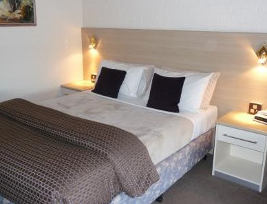 Hamiltons Townhouse Motel - Surfers Gold Coast