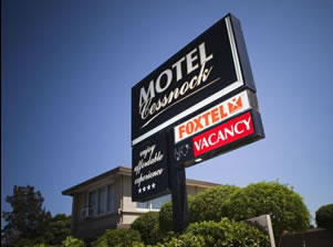 Cessnock Motel - Surfers Gold Coast