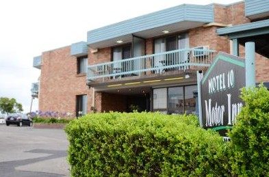 Motel 10 Motor Inn - Surfers Gold Coast