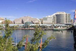 Hotel Ibis Darling Harbour - Surfers Gold Coast