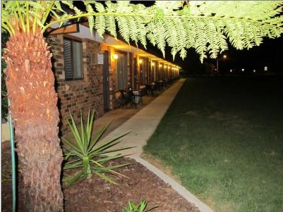 Golfers Lodge Motel - Surfers Gold Coast