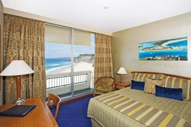 Quality Hotel Noahs on the Beach - Surfers Gold Coast