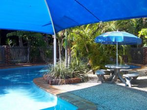 Palm Valley Motel and Holiday Units - Surfers Gold Coast