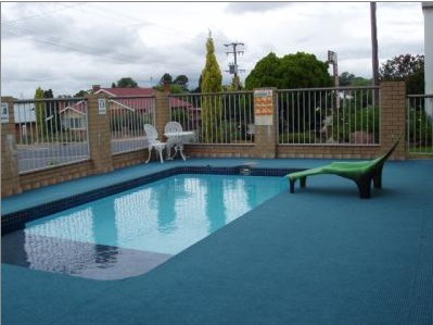 A Settlers Motor Inn - Surfers Gold Coast