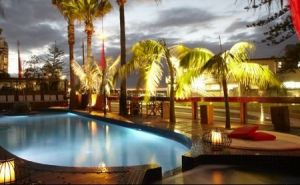 Komune Resorts And Beach Club - Surfers Gold Coast