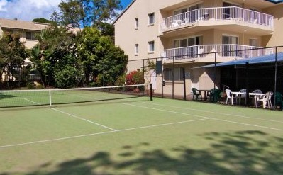 Paradise Grove Holiday Apartments - Surfers Gold Coast