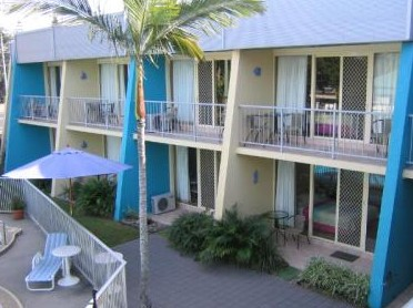 Yamba Sun Motel - Surfers Gold Coast