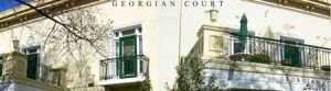 Georgian Court Bed and Breakfast - Surfers Gold Coast
