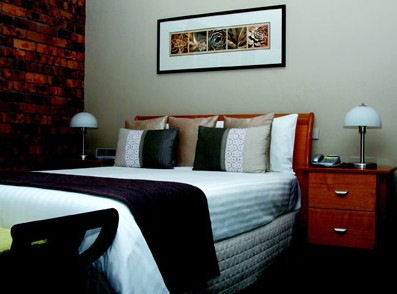 Ballina Palms Motor Inn - Surfers Gold Coast
