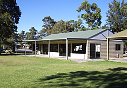 Tanunda Caravan and Tourist Park - Surfers Gold Coast