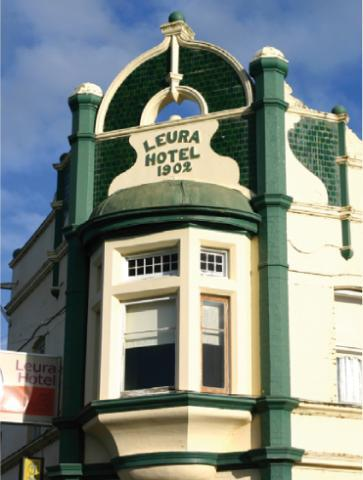 Leura Hotel - Surfers Gold Coast