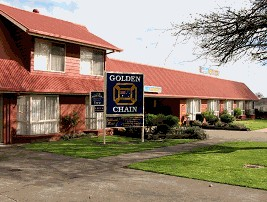Goldsmith Motel/ Bed and Breakfast - Surfers Gold Coast