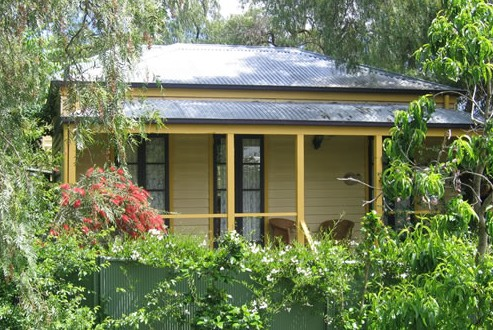 Bendigo Cottages - Surfers Gold Coast