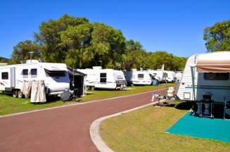 Emu Beach Holiday Park - Surfers Gold Coast